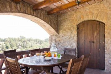 Cases rurals amb encant turisme rural santmarc berga - Cases rurals amb encant ...