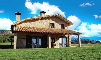 Casas rurales con encanto turismo rural santmarc - Paginas de casas rurales ...