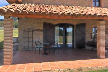 Casas rurales con encanto turismo rural santmarc berga barcelona catalunya - Casas rurales con encanto madrid ...