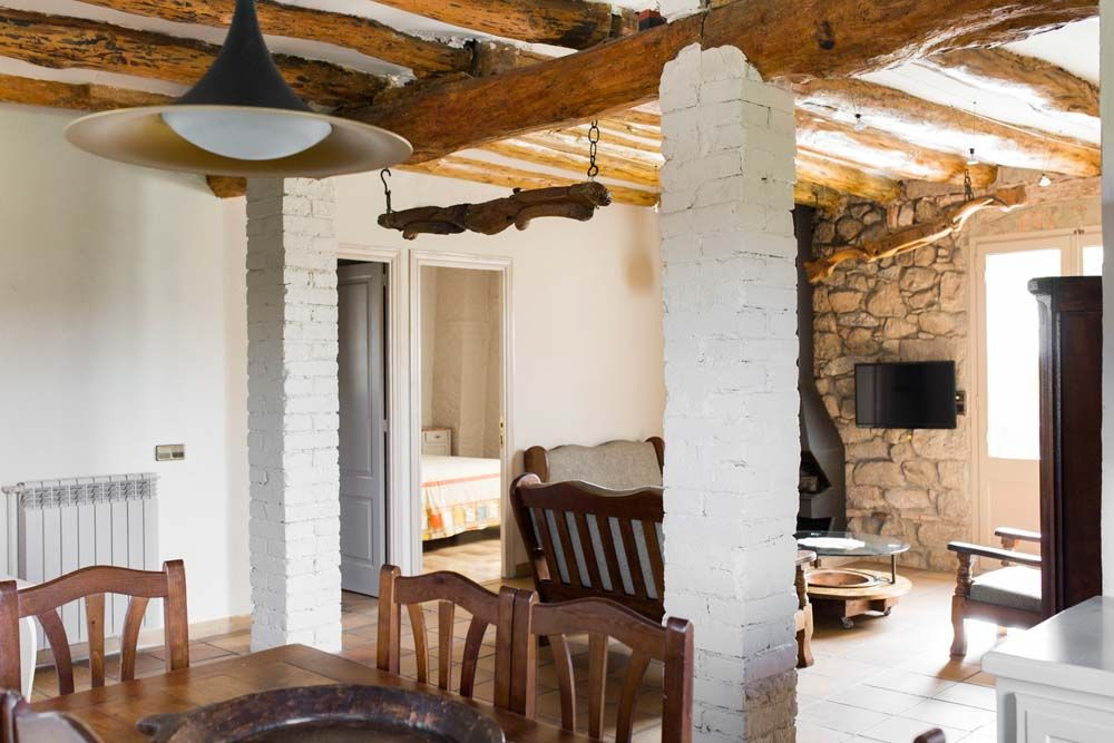 Holiday cottage with private pool • Barcelona • Spain_27