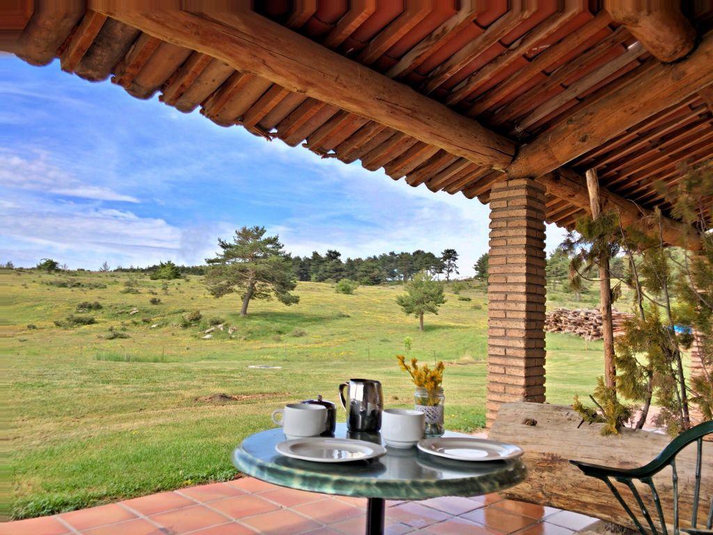 casa rural en berga | rural sant marcó · barcelona