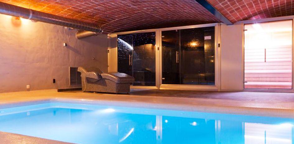 Baño Turco Para Casa: instalaciones disponen de zona de spa sauna flotarium y baño turco